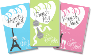 French Twist Trilogy